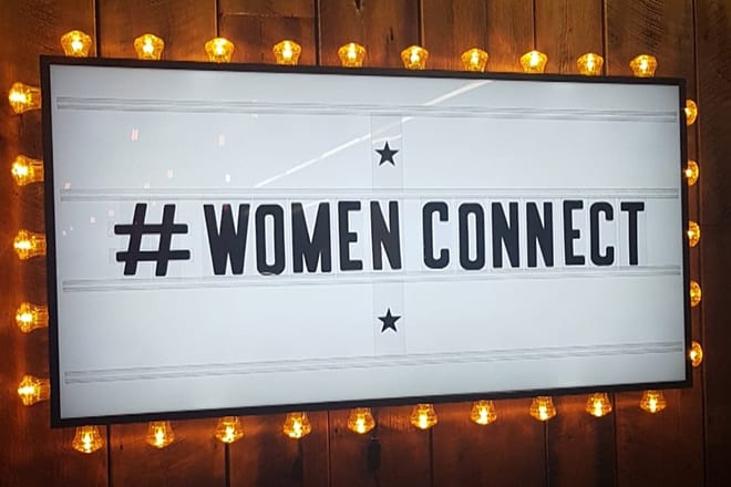 acoustic live women connect sony what if women creative event acoustic connect