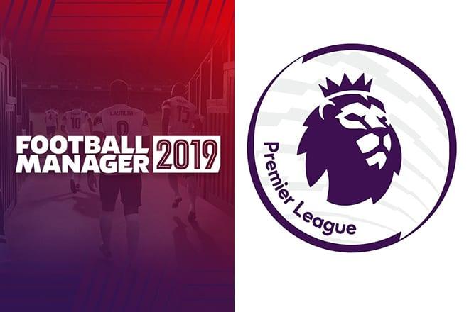 football manager 2019 premier league fm19 premier league football manager 2019 premier league transfer budget