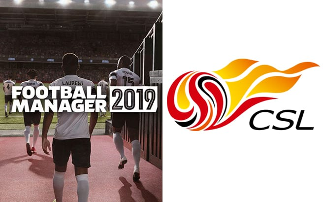 football manager 2019 chinese super league fm19 chinese super league chinese super league richest teams