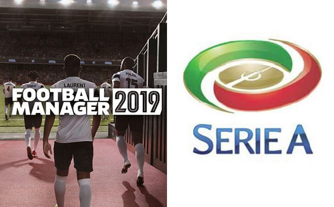 football manager 2019 serie a fm19 serie a serie a richest teams football manager 2019 serie a transfer
