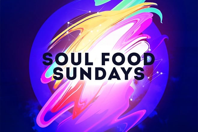 soul food sundays munch club tv acoustic live event