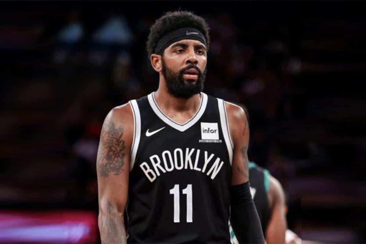 kyrie irving to brooklyn nets - 2019 nba free agency review