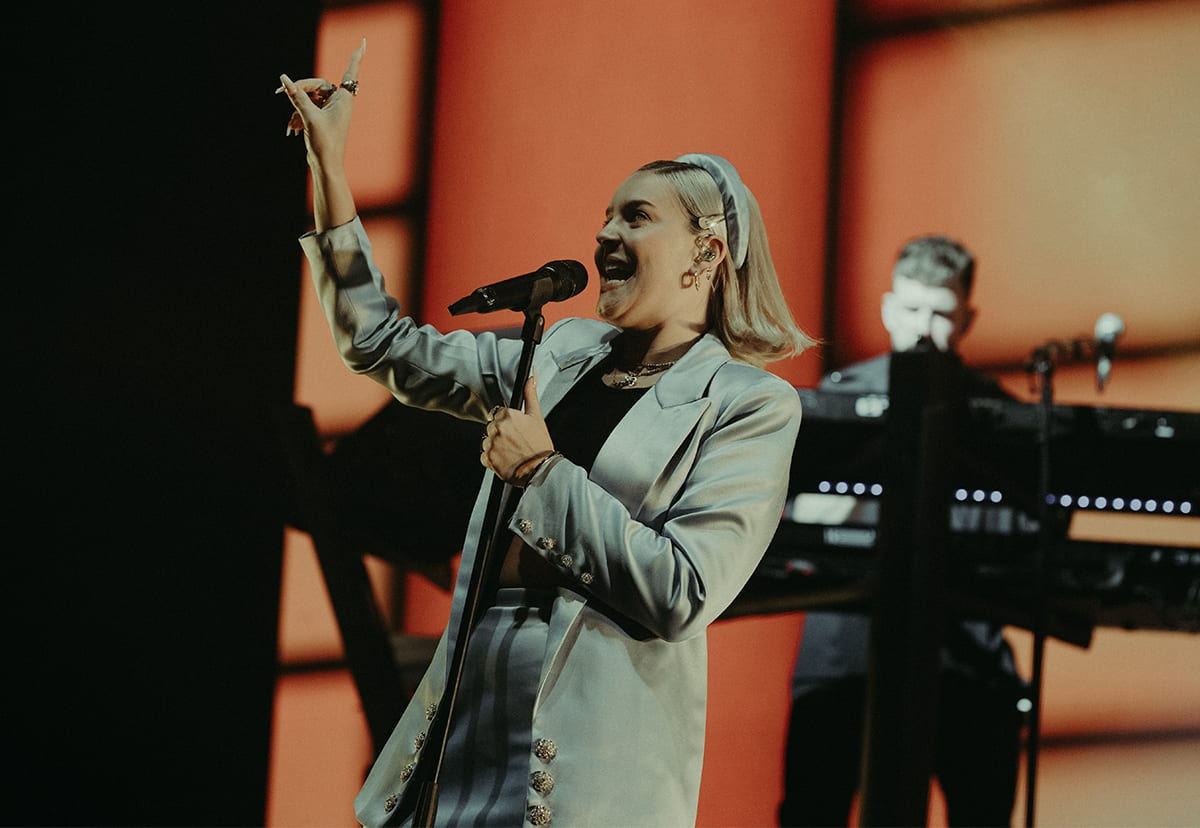 anne marie sundown 2019 norwich