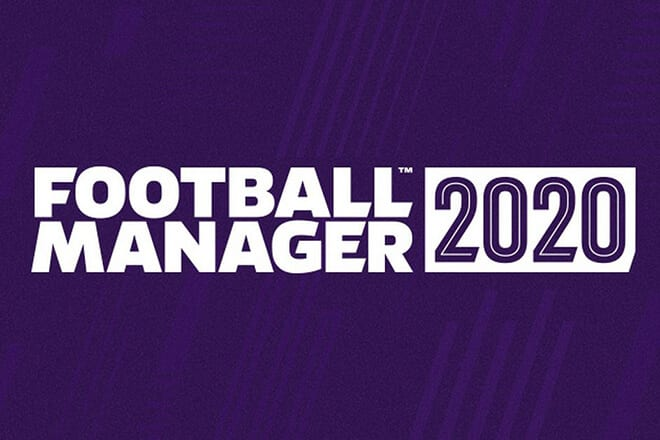 football manager 2020 release