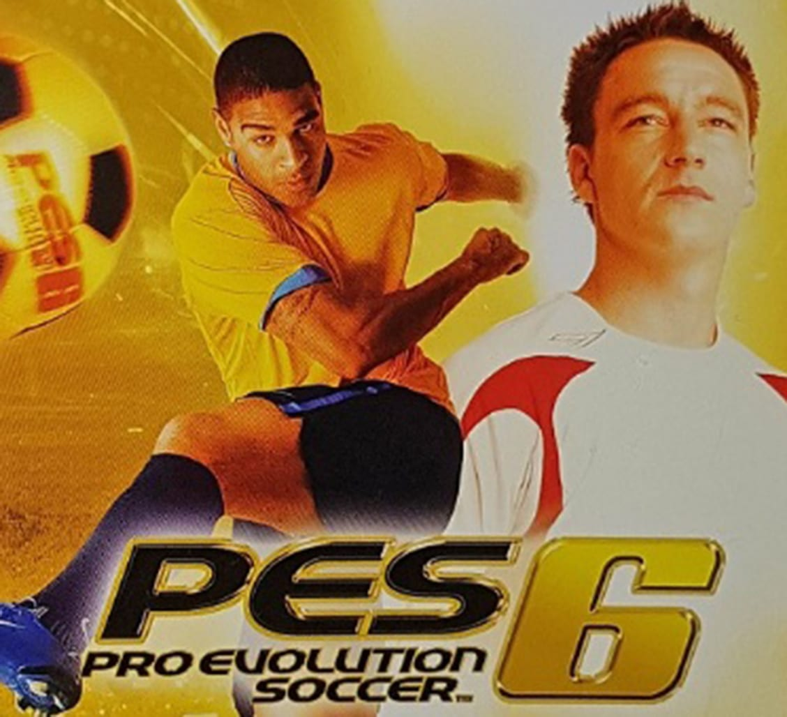 video game remakes classic video games pro evolution soccer 6 old school video games old video games