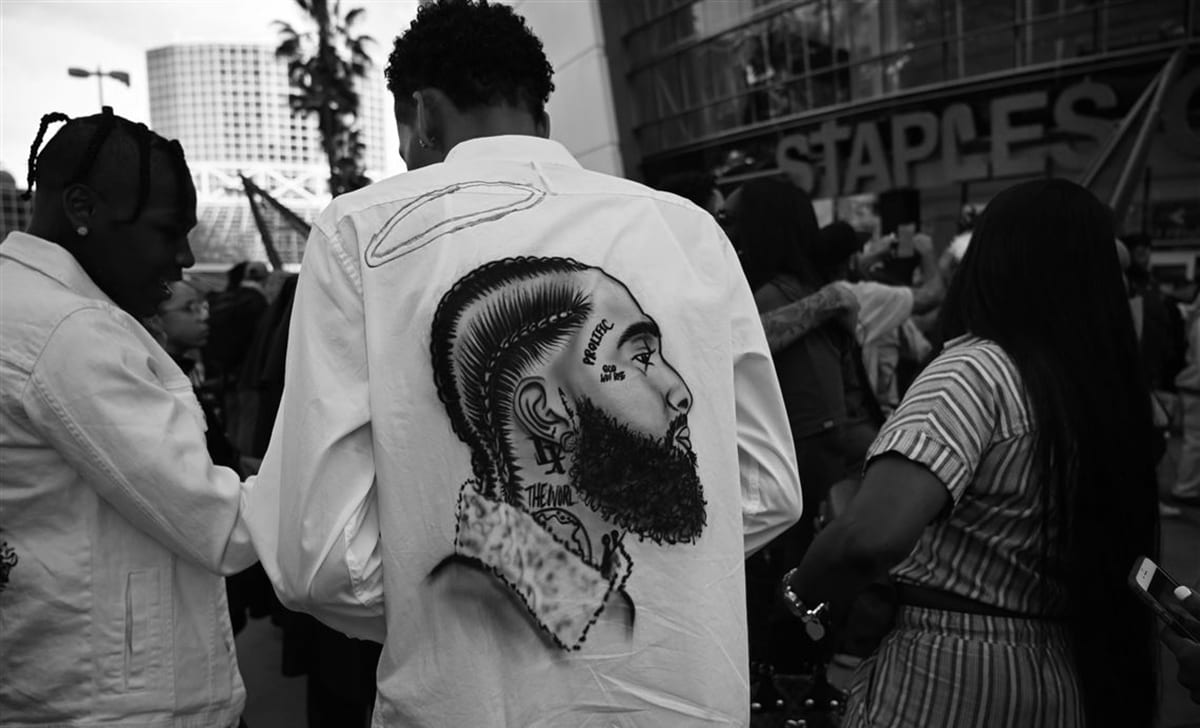 nipsey hussle legend nipsey hussle hip hop nipsey hussle art nipsey hussle business