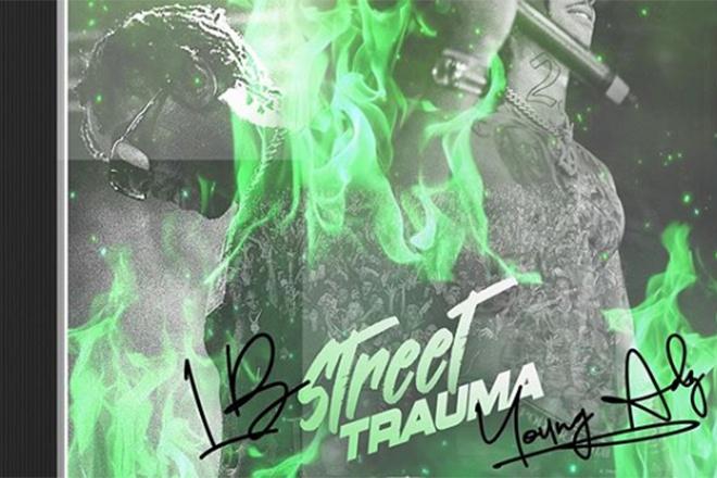 street trauma d block europe