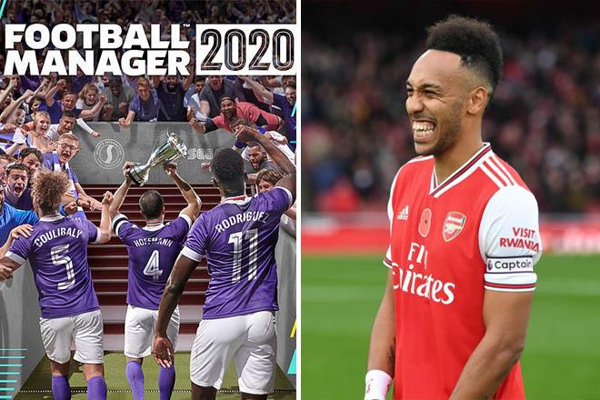 football manager 2020 arsenal