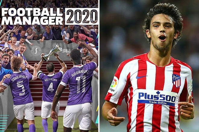 football manager 2020 atletico madrid fm20 atletico