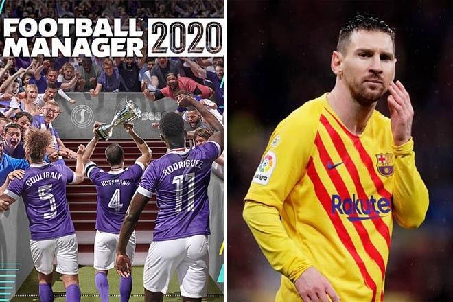 football manager 2020 barcelona