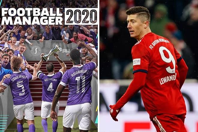 football manager 2020 bayern munich fm20 bayern munich