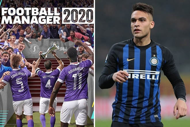 football manager 2020 inter fm20 inter