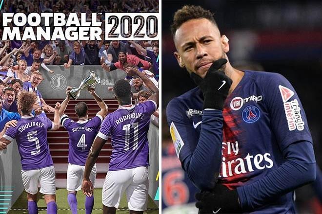 football manager 2020 psg fm psg