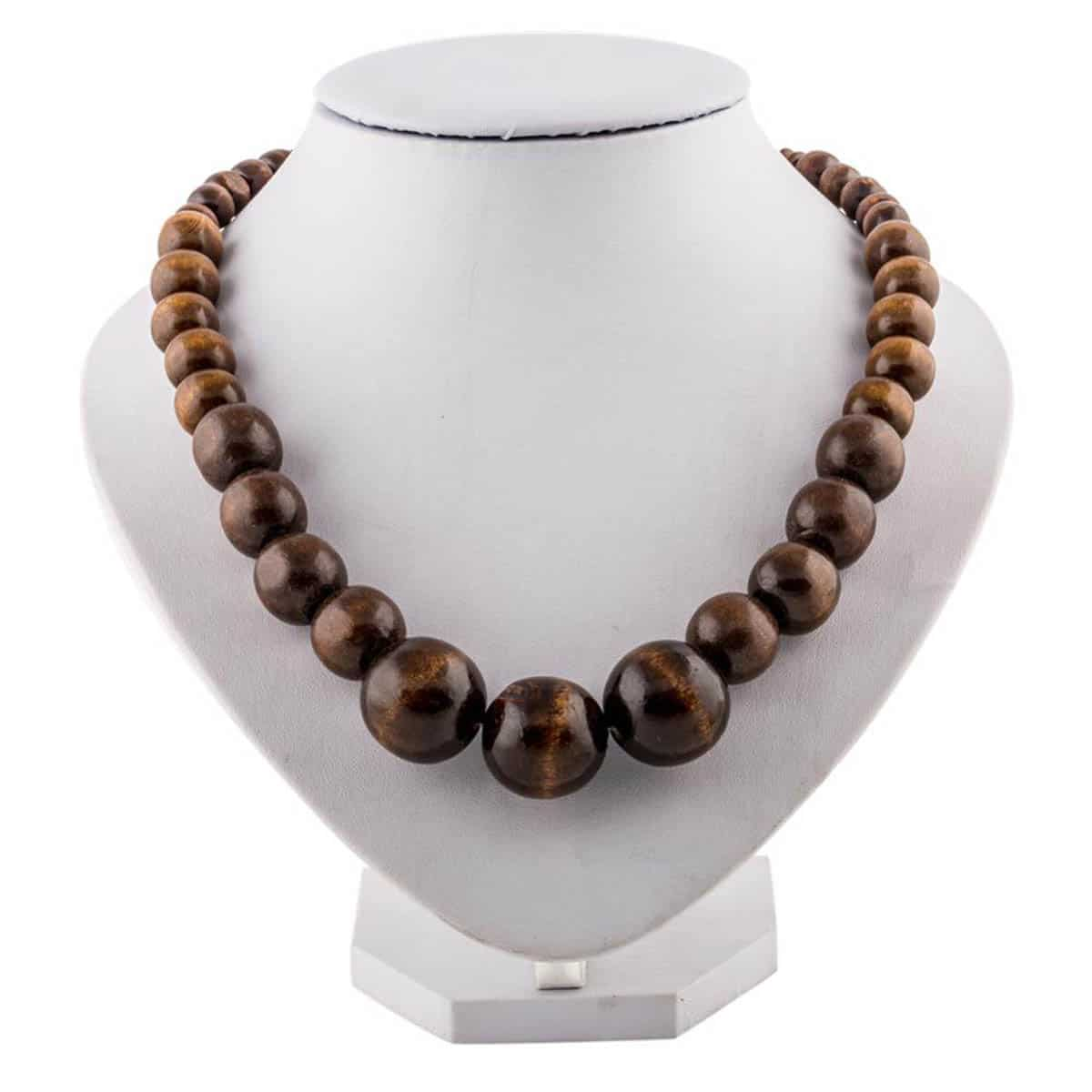 wooden beads forgettable fashion trends