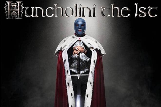 huncholini the 1st huncholini m huncho mixtape