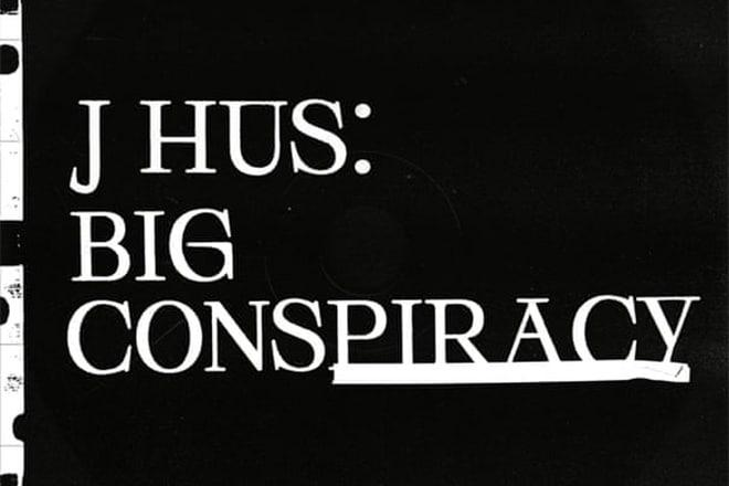 j hus big conspiracy big conspiracy album