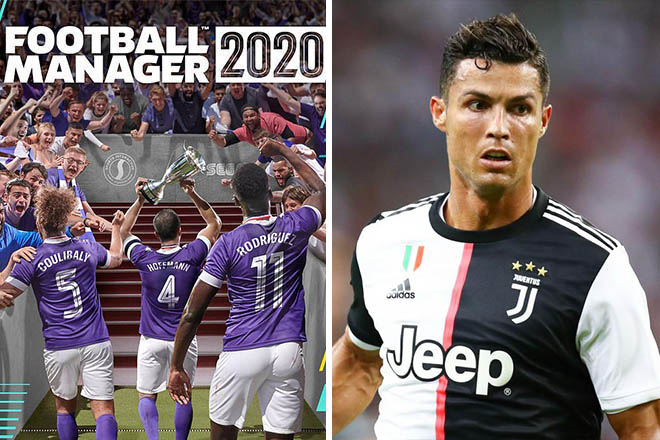 Football Manager 2020 Juventus Zebre Team Guide