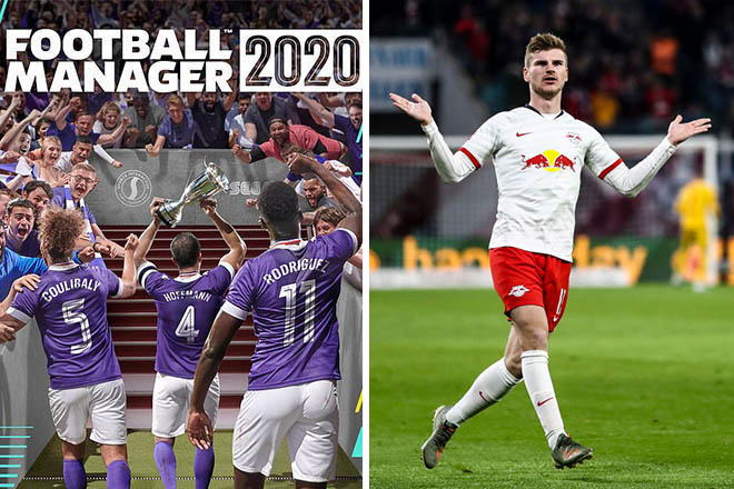 football manager 2020 rb leipzig fm20 rb leipzig