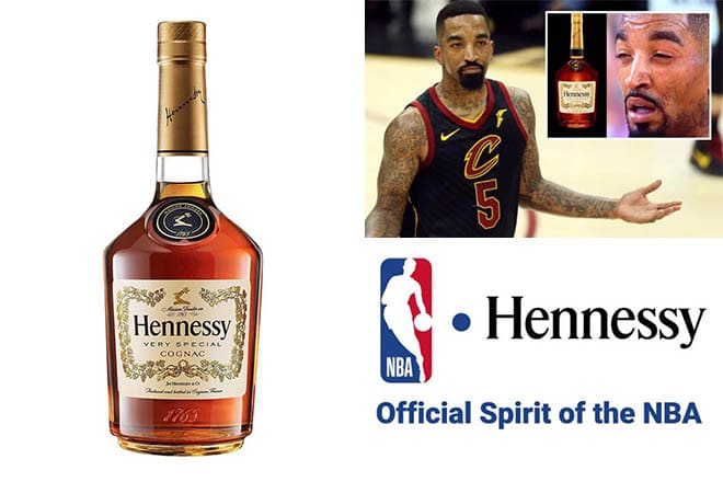 hennessy nba nba spirit partner