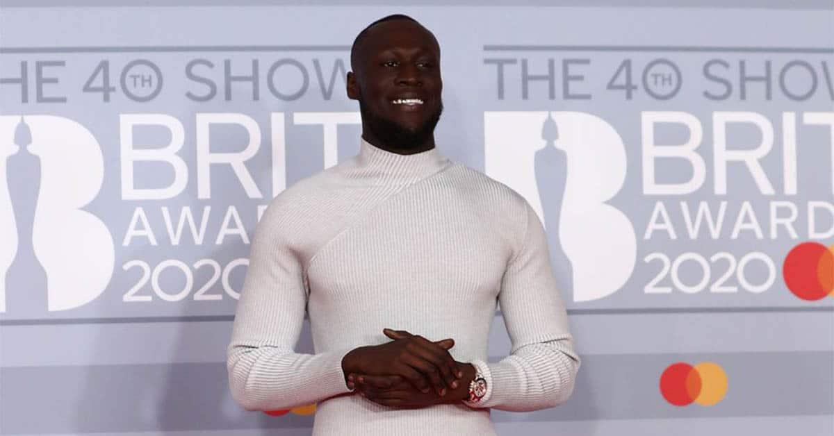 stormzy brit awards 2020 winners