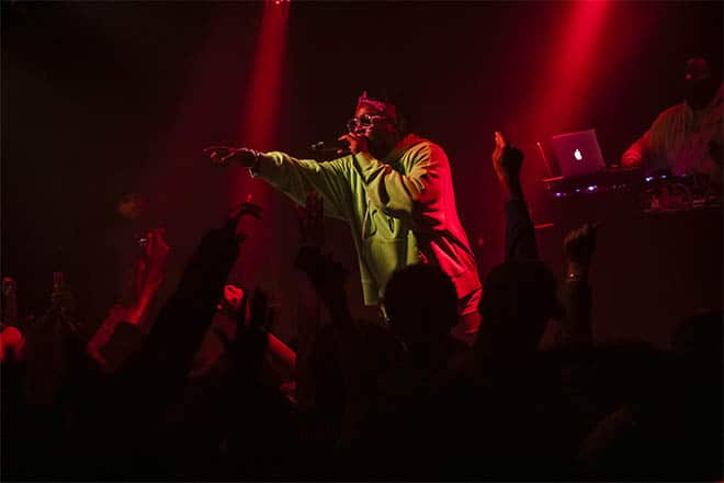 wale london wale review wale london show wale xoyo