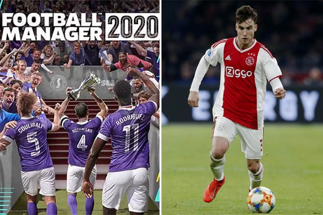 football manager 2020 ajax