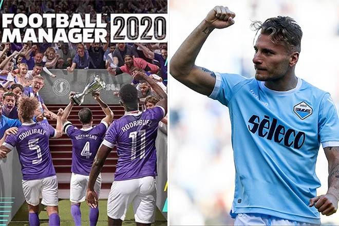 football manager 2020 lazio