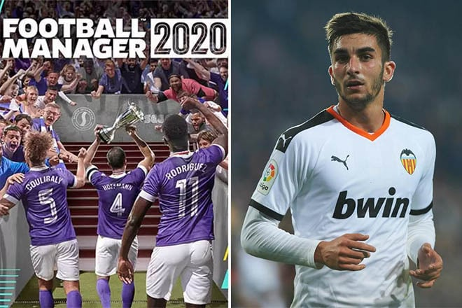 football manager 2020 valencia