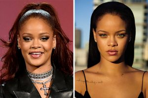 the sunday times rich list rihanna